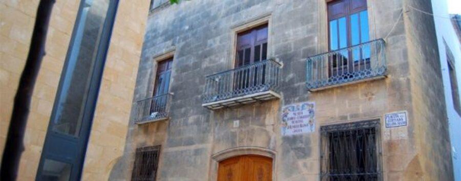 Juan Soler Blasco Museum: Articles | Juan Soler Blasco Museum